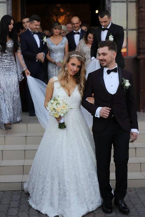 Władysławów Mieszkanka Russocic Poślubiła Syna Króla Disco Polo